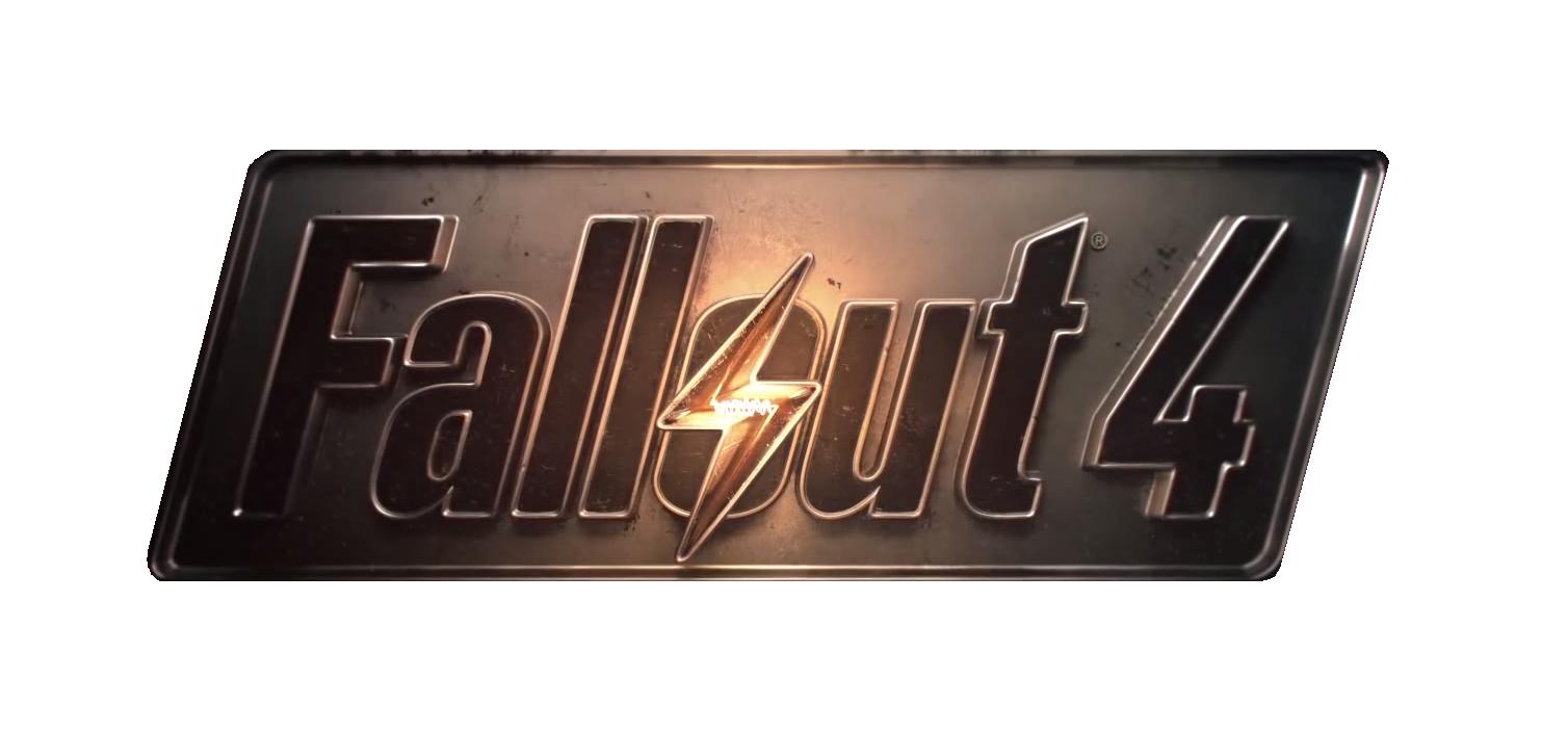 ÐаÑÑинки по запÑоÑÑ fallout 4 logo png