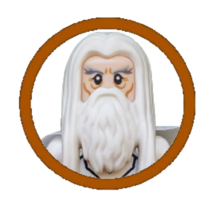 Gandalf the White Character Icon
