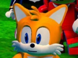 "Miles ""Tails"" Prower (Tonygameman)"