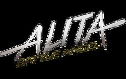 Alita Battle Angel Logo