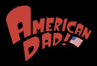American Dad! Logo