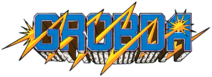 Grobda Logo