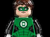 Green Lantern (DarthBethan)