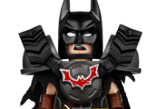 Batman (The LEGO Movie) (CJDM1999)