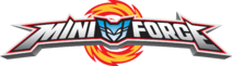Miniforce Logo