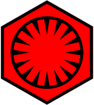 Emblem of the First Order