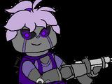 Miss Techna (TrueArena111)