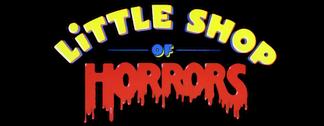 Little Shop of Horrors Logo
