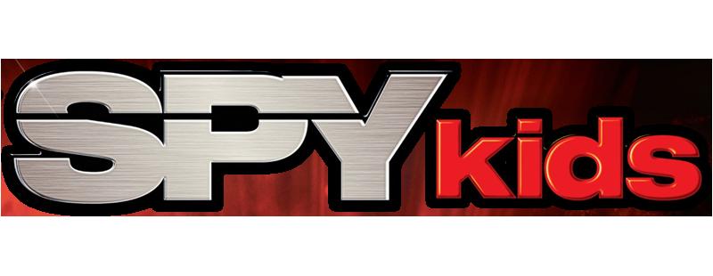 Image result for spy kids logo