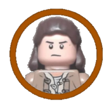 Andy Starheart Character Icon