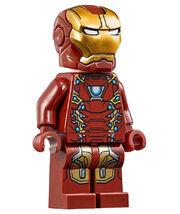 Iron Man Mark XLVI