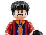 Ringo Starr (SpongebobAtnight)