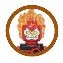 Deathstorm Character Icon