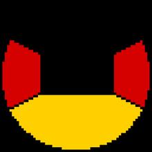 Germany Char Tag