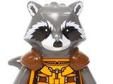 Rocket Raccoon (GAmazingYT)