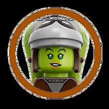 Hera Syndulla Character Icon