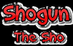 ShogunShoLogo
