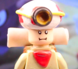 Captain Toad (GAmazingYT)
