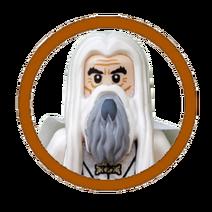 Saruman Character Icon