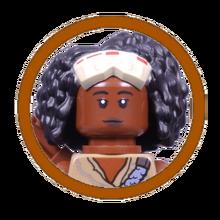 Jannah Character Icon