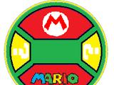 Mario (Tonipelimies)