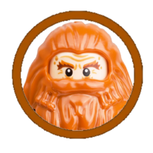 Glóin Character Icon