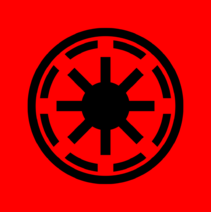 Flag of the Galactic Republic
