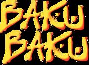 Baku Baku Logo