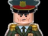 General Ourumov (CJDM1999)