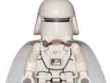 First Order Snowtrooper (CJDM1999)