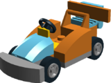 Turbo Kart (WC Sunamaru)