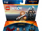 The Hobbit Team Pack (Xsizter)