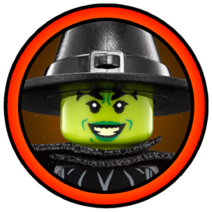 Wicked Witch of the West Character Icon