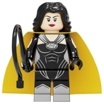 Superwoman physical minifigure