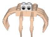8-Legged Powerhouse (Trigger Happy the Gremlin)