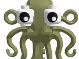 Squidley (Trigger Happy the Gremlin)