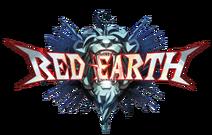 Red Earth Logo
