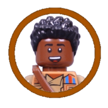 Finn Character Icon