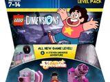 Steven Level Pack (Skylanderlord3)