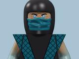 Sub-Zero (Tonygameman)