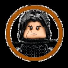 Kylo Ren Character Icon