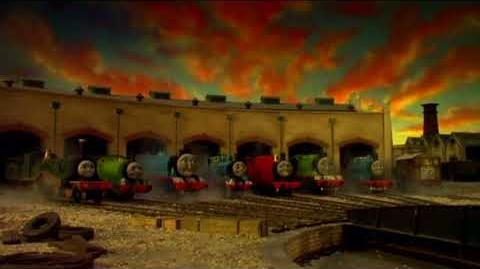 The Island of Sodor Orchestral Medley