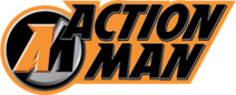 Action Man Logo