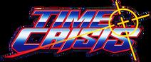 Time Crisis Logo