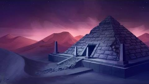 Desert Temple (Trigger Happy the Gremlin)