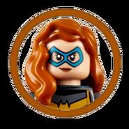 Batgirl (Rebirth) Character Icon
