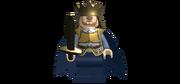 King B'rge