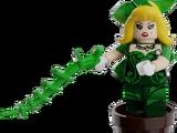 Princess Bad Piranha Plant (RealGameTime)