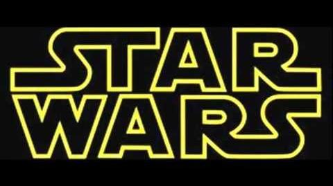 Star Wars Main Theme (Full)-0