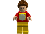 Alex Kidd (Tonygameman)